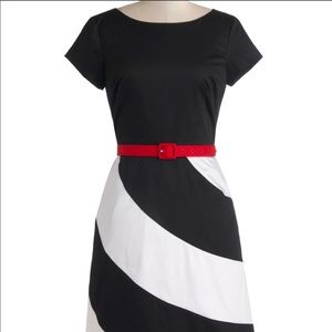 Poetry in the Plaza Dress